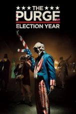 The Purge: Election Year (2016) Poster