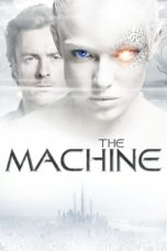 Nonton Movie The Machine (2013) Subtitle Indonesia