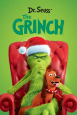 Nonton Movie The Grinch (2018) Subtitle Indonesia
