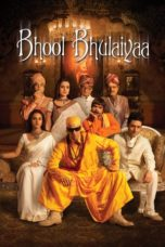 Nonton Movie Bhool Bhulaiyaa (2007) Subtitle Indonesia