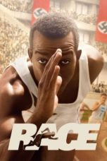 Race (2016) Poster
