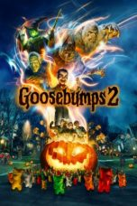 Nonton Movie Goosebumps 2: Haunted Halloween (2018) Subtitle Indonesia