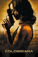 Nonton Movie Colombiana (2011) Subtitle Indonesia