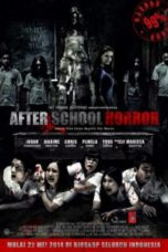 After School Horror (2014) Poster