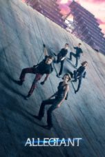Nonton Movie Allegiant (2016) Subtitle Indonesia