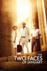 Nonton Movie The Two Faces of January (2014) Subtitle Indonesia