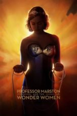 Professor Marston and the Wonder Women (2017) Poster
