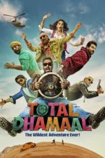 Nonton Movie Total Dhamaal (2019) Subtitle Indonesia