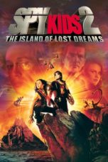 Spy Kids 2: The Island of Lost Dreams (2002) Poster