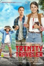 Nonton Movie Trinity Traveler (2019) Subtitle Indonesia