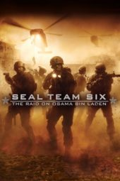 Nonton Movie Seal Team Six: The Raid on Osama Bin Laden (2012) Subtitle Indonesia