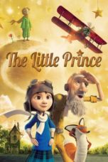 The Little Prince (2015) Poster