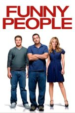 Nonton Movie Funny People (2009) Subtitle Indonesia
