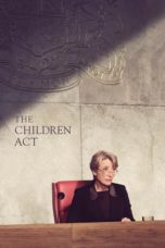 The Children Act (2017) Poster