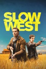 Nonton Movie Slow West (2015) Subtitle Indonesia
