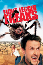 Nonton Movie Eight Legged Freaks (2002) Subtitle Indonesia