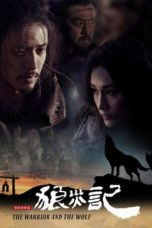 Nonton Movie The Warrior and the Wolf (2009) Subtitle Indonesia