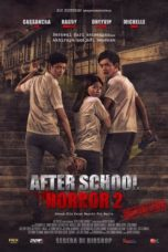 After School Horror 2 (2017) Poster