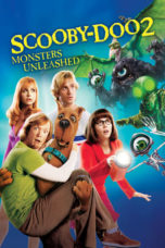 Nonton Movie Scooby-Doo 2: Monsters Unleashed (2004) Subtitle Indonesia