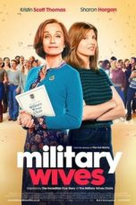 Nonton Movie Military Wives (2019) Subtitle Indonesia