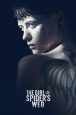 Nonton Movie The Girl in the Spider's Web (2018) Subtitle Indonesia