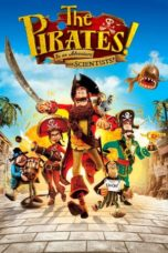 Nonton Movie The Pirates! In an Adventure with Scientists! (2012) Subtitle Indonesia
