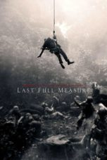 The Last Full Measure (2019) Poster