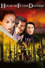 Nonton Movie House of Flying Daggers (2004) Subtitle Indonesia