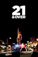 Nonton Movie 21 & Over (2013) Subtitle Indonesia