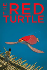 Nonton Movie The Red Turtle (2016) Subtitle Indonesia