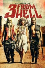 Nonton Movie 3 from Hell (2019) Subtitle Indonesia