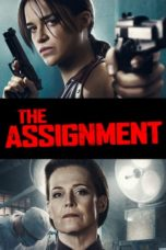 The Assignment (2016) Poster