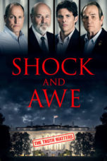 Shock and Awe (2017) Poster