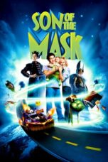Nonton Movie Son of the Mask (2005) Subtitle Indonesia