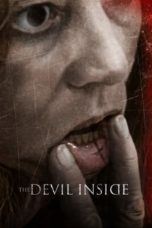 Nonton Movie The Devil Inside (2012) Subtitle Indonesia