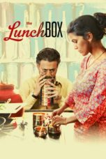 The Lunchbox (2013) Poster