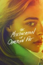 Nonton Movie The Miseducation of Cameron Post (2018) Subtitle Indonesia