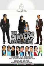 Nonton Movie The Lawyers: Pokrol Bambu (2019) Subtitle Indonesia