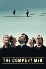 The Company Men (2010) Poster