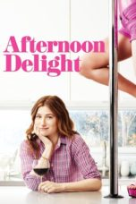 Afternoon Delight (2013) Poster