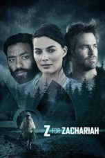 Nonton Movie Z for Zachariah (2015) Subtitle Indonesia