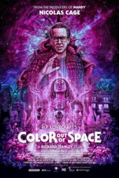 Nonton Movie Color Out of Space (2019) Subtitle Indonesia