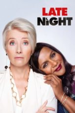 Nonton Movie Late Night (2019) Subtitle Indonesia