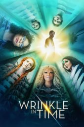 Nonton A Wrinkle in Time (2018) Sub Indo Terbaru
