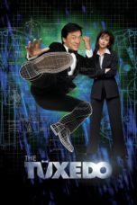 Nonton Movie The Tuxedo (2002) Subtitle Indonesia