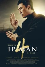 Nonton Movie Ip Man 4: The Finale (2019) Subtitle Indonesia