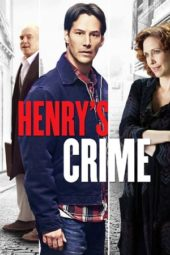 Nonton Movie Henry's Crime (2010) Subtitle Indonesia