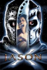 Nonton Movie Jason X (2001) Subtitle Indonesia