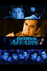 Nonton Movie Infernal Affairs II (2003) Subtitle Indonesia