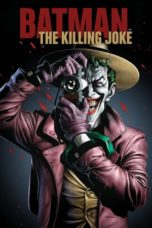 Nonton Movie Batman: The Killing Joke (2016) Subtitle Indonesia